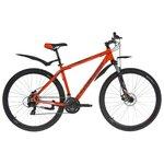 Велосипед для взрослых FORWARD Apache 2.0 29 Disc (2018)