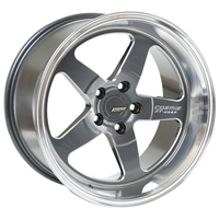 Колесный диск Cosmis Racing Wheels XT-005R