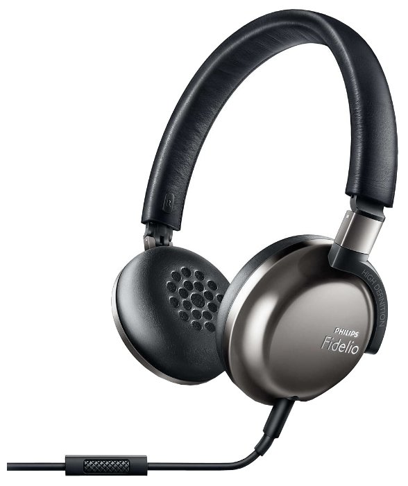 Philips Fidelio A9 - купить в Москве по выгодной цене 88c6c15600385