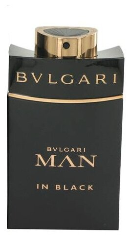 Bulgari Bvlgari Man in Black