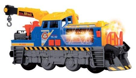 Dickie Toys Локомотив, 3308368