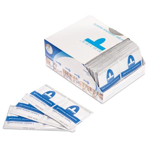 Купить Miao Xi Салфетки для снятия гель-лака, перманентного лака 200 шт.