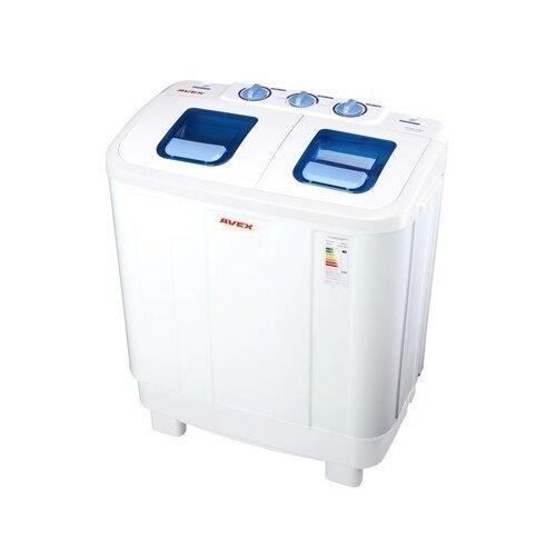 цена на Стиральная машина AVEX XPB 65-55 AW