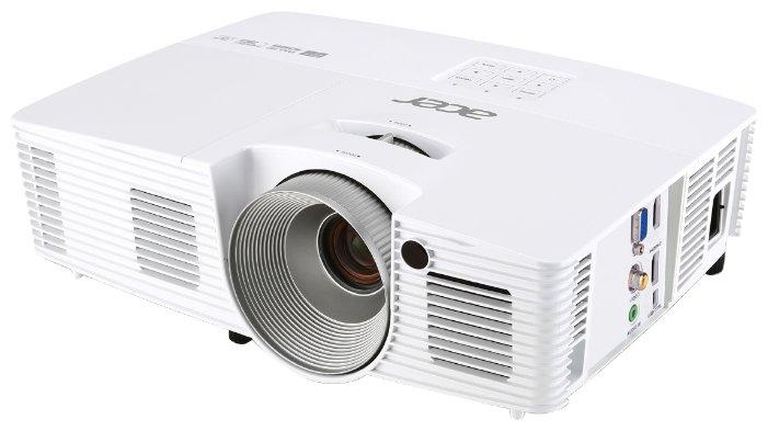 Сравнение с Acer H6517BD