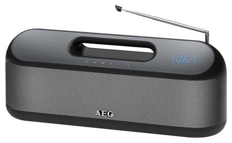 AEG SR 4842
