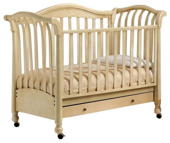Кроватка Baby Italia Sofia