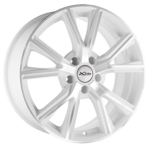 цена на Колесный диск X'trike X-122 7.5x18/5x120 D72.6 ET35 W/FP