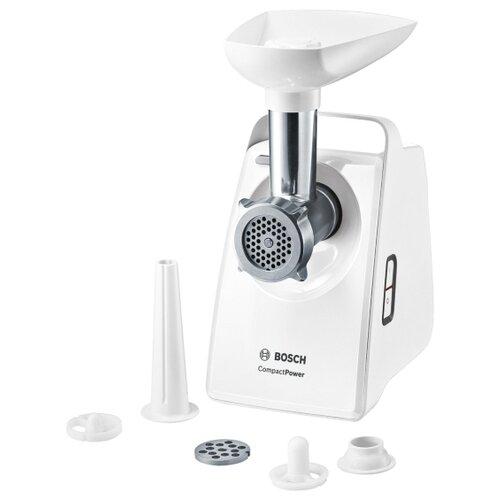 цена на Мясорубка Bosch MFW 3520 белый