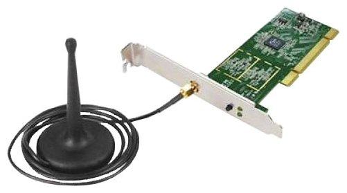Wi-Fi адаптер Edimax EW-7711In