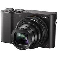 Компактный фотоаппарат Panasonic Lumix DMC-TZ100 Black