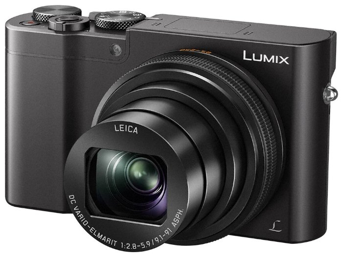 Panasonic Компактный фотоаппарат Panasonic Lumix DMC-ZS100/TZ100