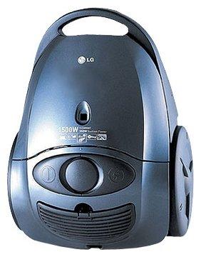 Пылесос LG V-C3055NT