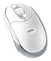Мышь A4Tech G7-200 White USB