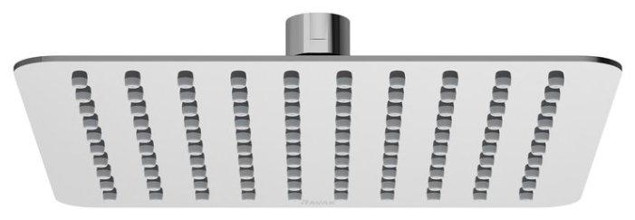 Верхний душ встраиваемый RAVAK 982.01 хром