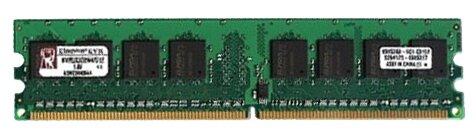 Kingston Оперативная память Kingston KVR800D2N6/2G
