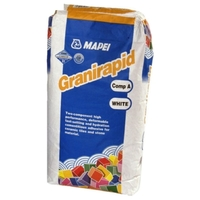 Клей Mapei Granirapid A 22,5 кг