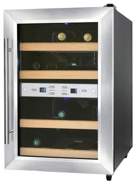 Caso Винный шкаф Caso WineDuett 12