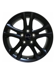Диск литой Replica LA Optima VW27 6.5x16 PCD 5x112 ET33 D57.1 W - фото 1
