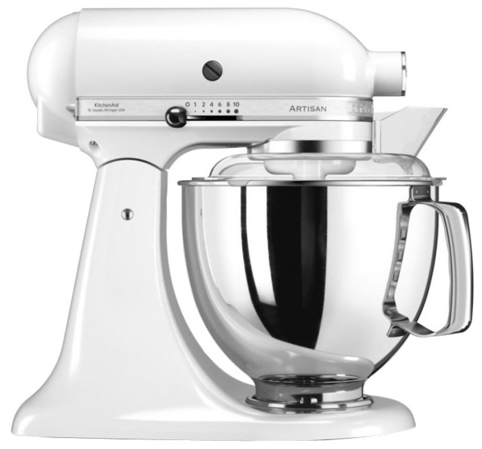 KitchenAid Миксер KitchenAid 5KSM175P