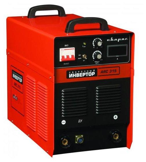 Сварочный аппарат Сварог ARC 315 (R14)