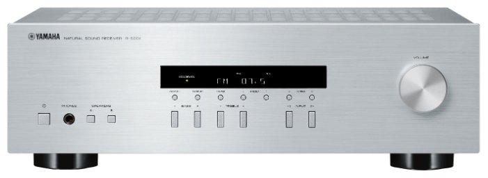 Yamaha R-S201