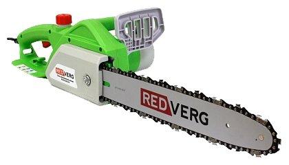 Цепная электрическая пила RedVerg RD-EC1200-14