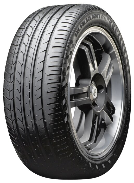 Сравнение с Автомобильная шина Blacklion BU66 255/45 R20 105Y