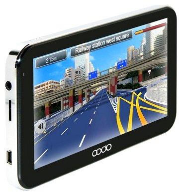 Навигатор OODO M513 HD