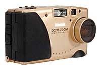 Фотоаппарат Kodak DC215
