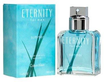 Туалетная вода CALVIN KLEIN Eternity Summer for Men (2005)