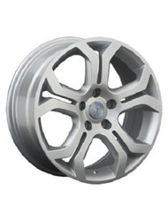Replica GM28 Replay 8 x 17 ET45 d70,1 PCD5*115 S - фото 1