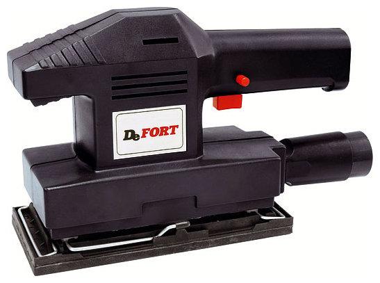 Плоскошлифовальная машина DeFort DFS-135