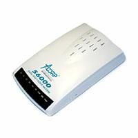 Acorp Sprinter 56K Ext-USB Modem 64 BIT