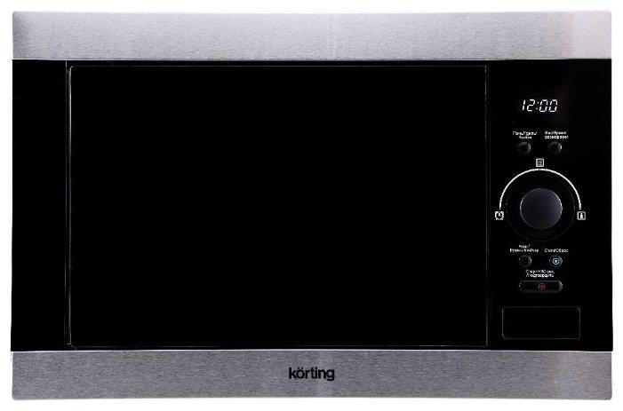 Korting Микроволновая печь Korting KMI 825 XN