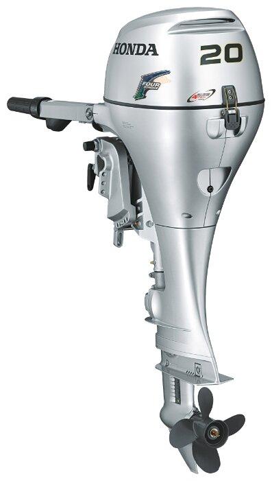 Лодочный мотор Honda BF20DK2 SHU (BF20D3 SHU)
