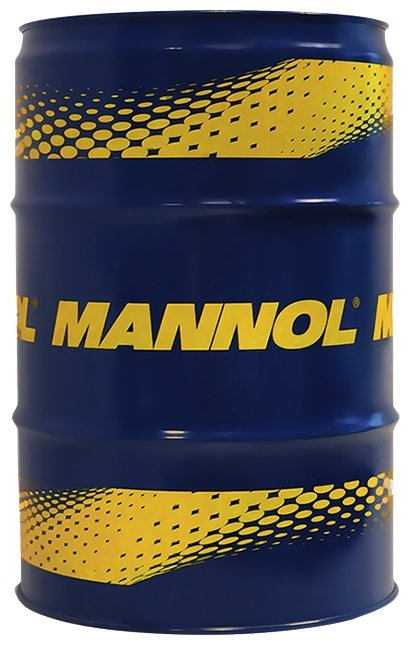 Масло для садовой техники Mannol Agro 60 л