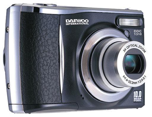 Фотоаппарат Daewoo DDC-1310