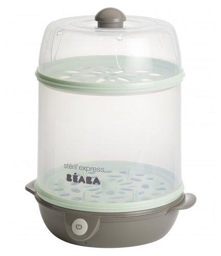 Электрический стерилизатор BEABA Steril Express