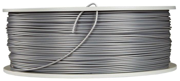 ABS пруток Verbatim 1.75 мм серый
