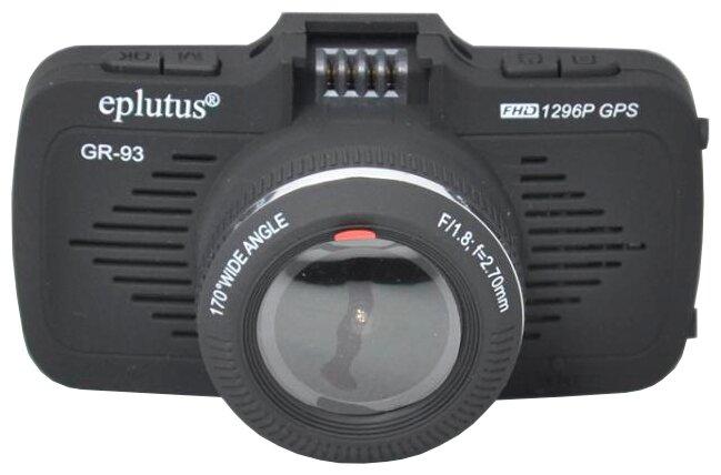 Видеорегистратор Eplutus GR-93
