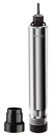 GARDENA 6000/5 inox Premium