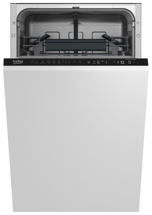 BEKO Посудомоечная машина Beko DIS26010 2100Вт узкая