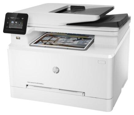 МФУ HP Color LaserJet Pro MFP M280nw