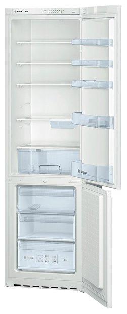 Bosch Холодильник Bosch KGV39VW13R белый Белый