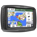 Навигатор Garmin Zumo 590