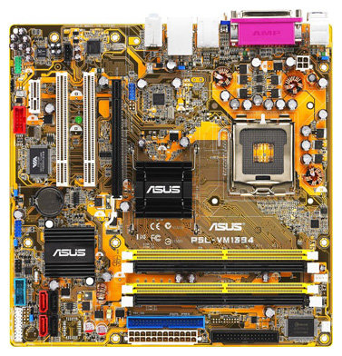 ASUS P5L-VM 1394