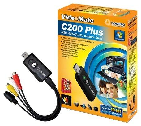 Compro C200 PLUS