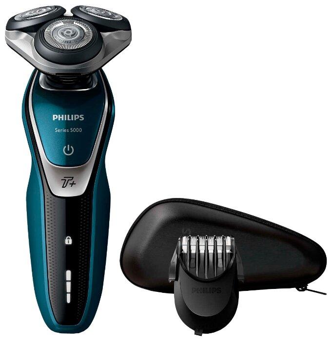 Philips Электробритва Philips S5672 Series 5000