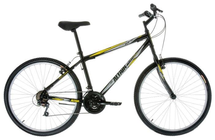 Велосипед для взрослых ALTAIR MTB HT 26 1.0 (2017)
