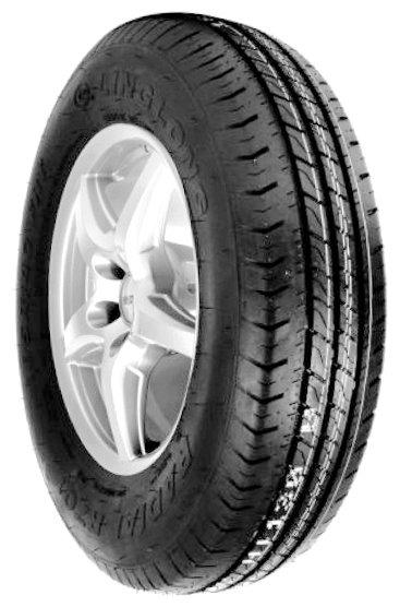 Автомобильная шина LingLong R701 155/80 R13 84N